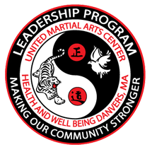 United Martial Arts Center logo